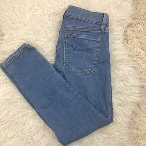 GAP LEGGING JEAN 28 / 6 light wash